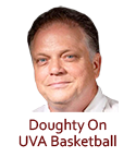 Doughty On UVA Basketball: What Did Loss To FSU Mean?