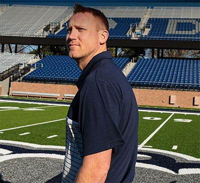 ODU Preview: It's Time For The Ricky Rahne Era To Begin