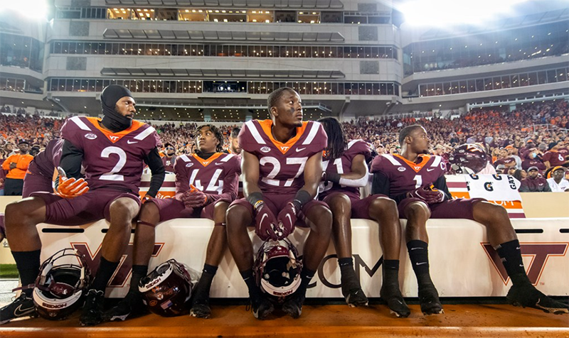 For Hokies, Fuente This Week, It's Now Or Never...