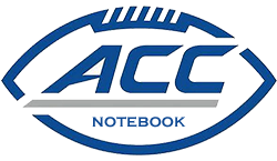 ACC Notebook: Coaches Are Already On The Hot Seat...