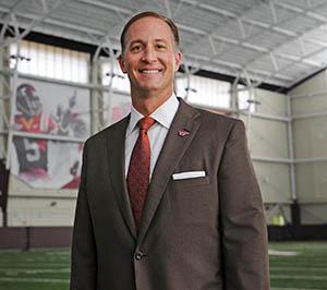 Virginia Tech Extends Babcock's Contract Through 2029