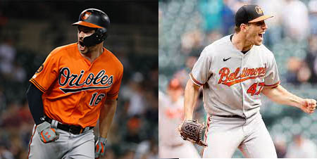 At Least The Orioles Have John Means and Trey Mancini...