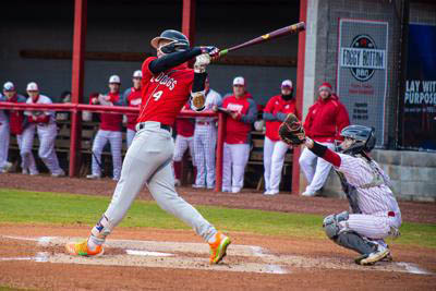 Brady House Finds New Home In Nationals Organization