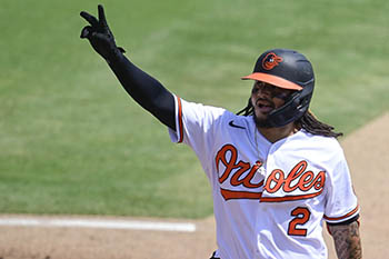 Freddy Galvis Continues To Surprise As Orioles Win Again