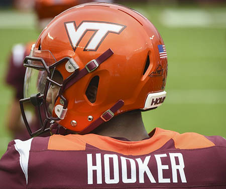Now That We've Seen Hooker Play, What Was Fuente Thinking?