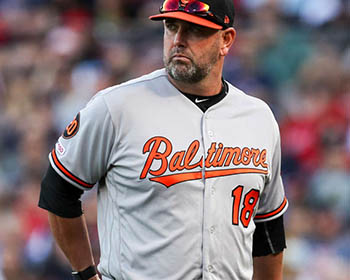 Series With Yankees Exposes Weaknesses In Orioles Bullpen