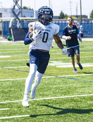 Old Dominion Football Notebook: Are You Sore? Or Injured?