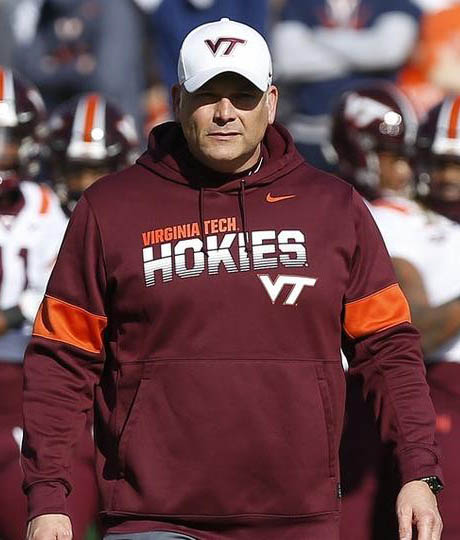 Perhaps It's Time To Recalibrate Our Expectations For Hokie Football
