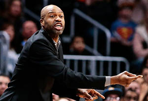 Morrison, Mosley Emerge As Candidates For Wizards HC