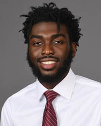 Bamisile Becomes First Offseason Transfer For Hokies
