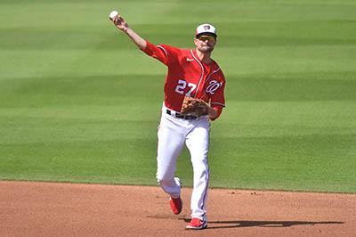 Is Jordy Mercer Beginning a New Chapter in Baseball?