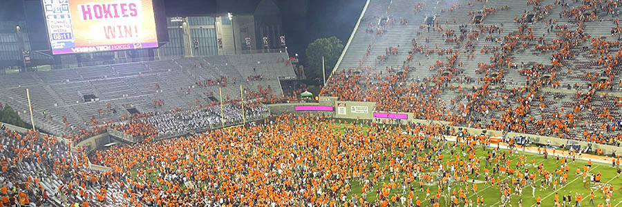 Rumors Of VT's Demise May Have Been Greatly Exaggerated