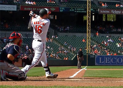 These Are The Weekends It's Tough To Be Orioles Fans