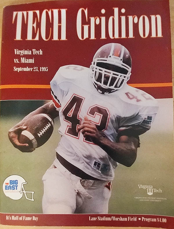 There Are Some Hokie Memories That Just Last Forever