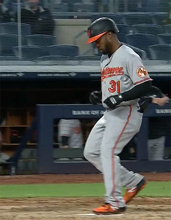 Orioles Magic: They Win One They Probably Shouldn't Have