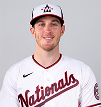 Nationals Promote Patrick Murphy, Cade Cavalli and Others