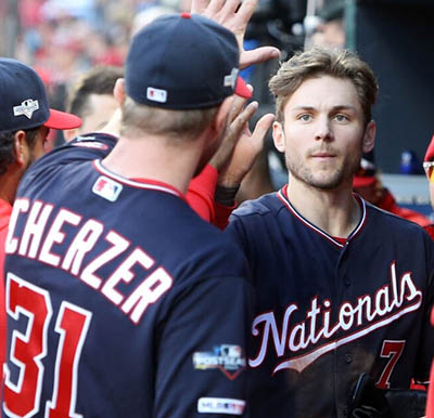 The Washington Nationals Are Officially Rebuilding