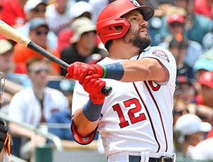 Have the Nationals Rediscovered the Magic?