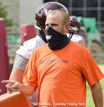 Where's The Beef? Maybe Finally Returning To VT DLine...