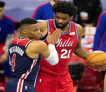 Wizards Survive the Play-In Round, Prepare for the 76ers